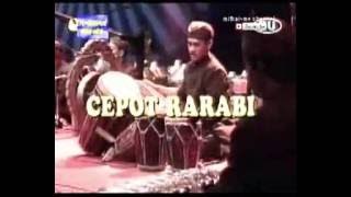 Wayang Golek: CEPOT RARABI - Asep Sunandar Sunarya