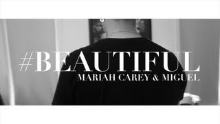 #Beautiful - Mariah Carey ft. Miguel (Covered by Jordan Lorenzo & Audrey Lyn)