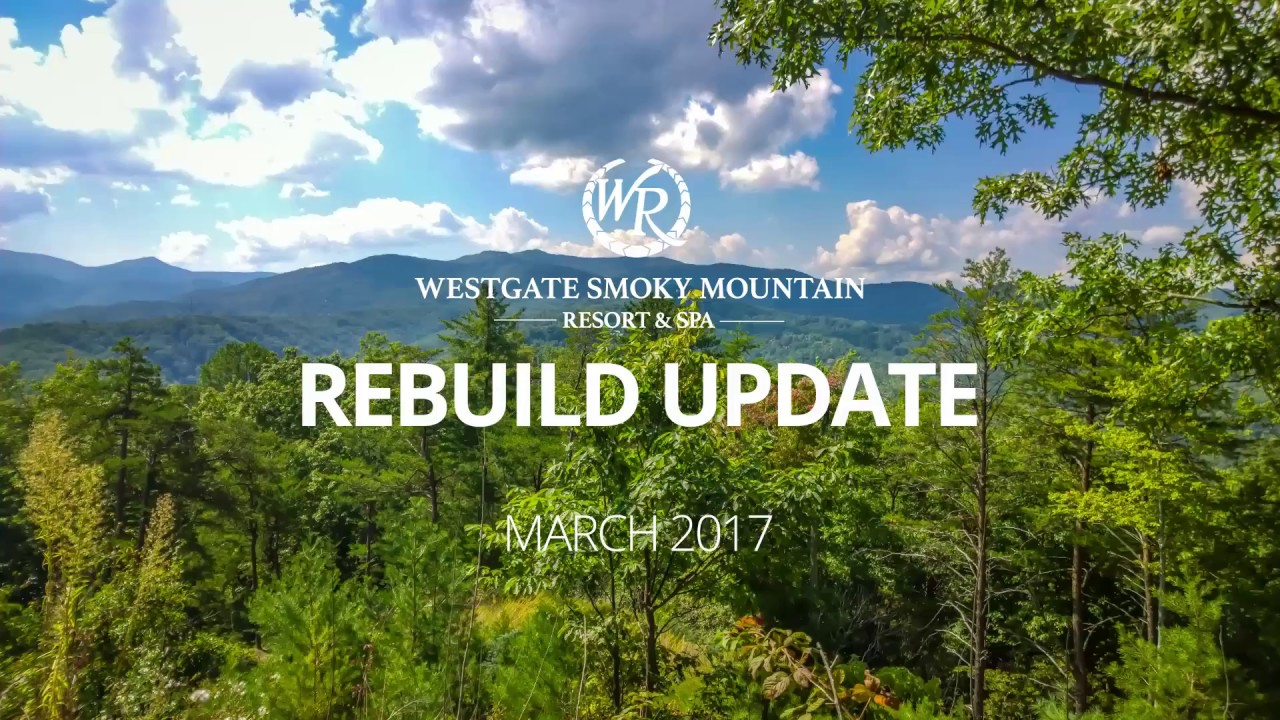 wesgate resorts | westgate smoky mountain resort & spa: march 17