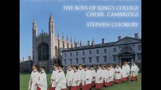 Choir of King