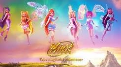 Winx Club: Das magische Abenteuer | ganzer Film!