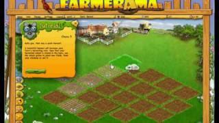 Farmerama Gameplay Footage