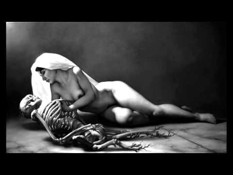 The Wounded-The Art Of Grief