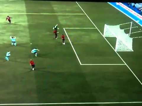 Liban best goals