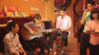 Melodies Club - Trả nợ tình xa (Đêm Sinh Viên 2)
