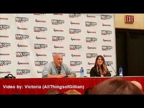Mitch Pileggi Q&A May 29, 2015