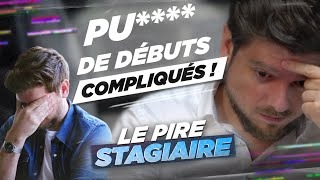 Making-of Le Pire Stagiaire Saison 3 :