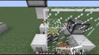 как сделать ферму животных в minecraft