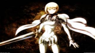 Claymore - Opening(Abertura) Completa - HD