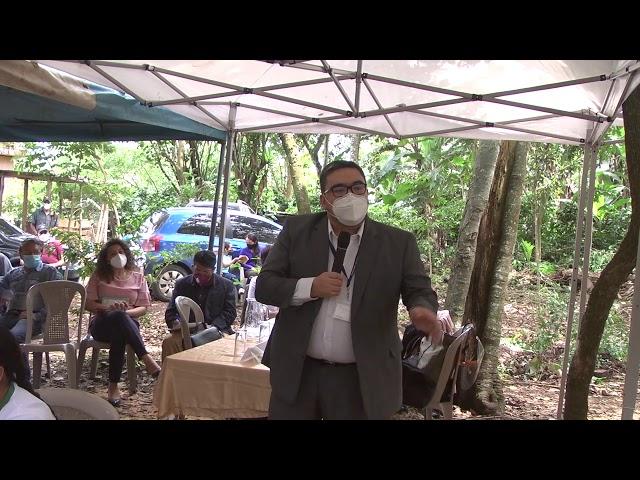 Diálogo entre el MEM y el Parlamento del Pueblo Xinka de Guatemala (2 3)