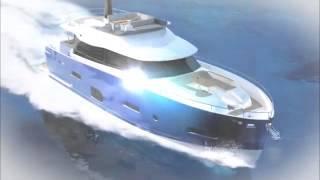 Azimut Yachts - 2015 projects