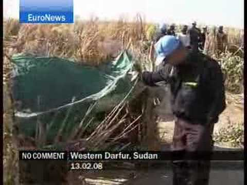 Western Darfur - Sudan