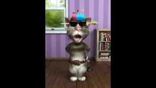 Talking Tom Cat - chế Nắng Ấm Xa Dần