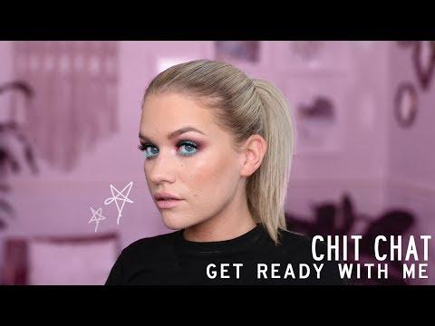 CHIT CHAT GRWM - FEELING LAME AF   Samantha Ravndahl thumbnail