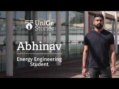 Abhinav Sawhney - Energy Engineering