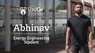 Abhinav sawhney - energy engineering ...