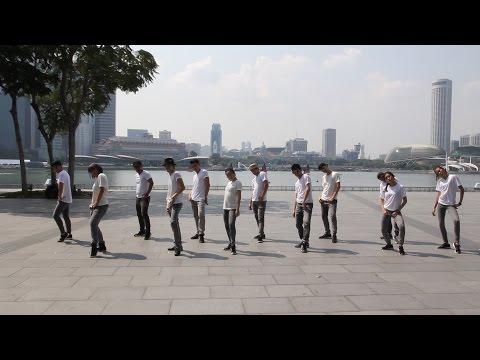 If I Lose Myself - One Republic | Ronnie Chen & Chris Martin choreography