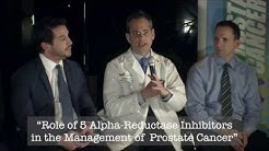PCSS- Role of 5 Alpha Reductase Inhibitors