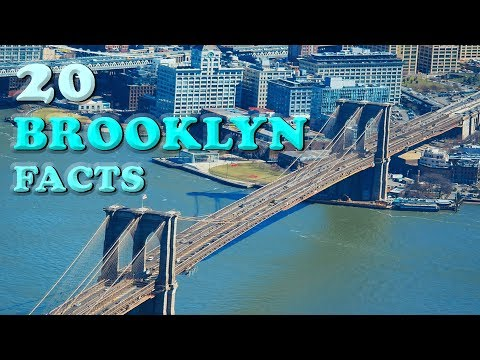 20 Facts About Brooklyn that are Hard to Believe