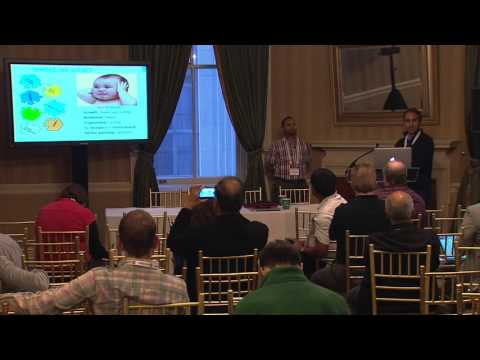 Nielsen's Interactive Data Analytics with Couchbase N1QL – Couchbase Live New York 2015