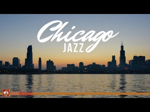 Chicago Jazz | Classic Jazz Music