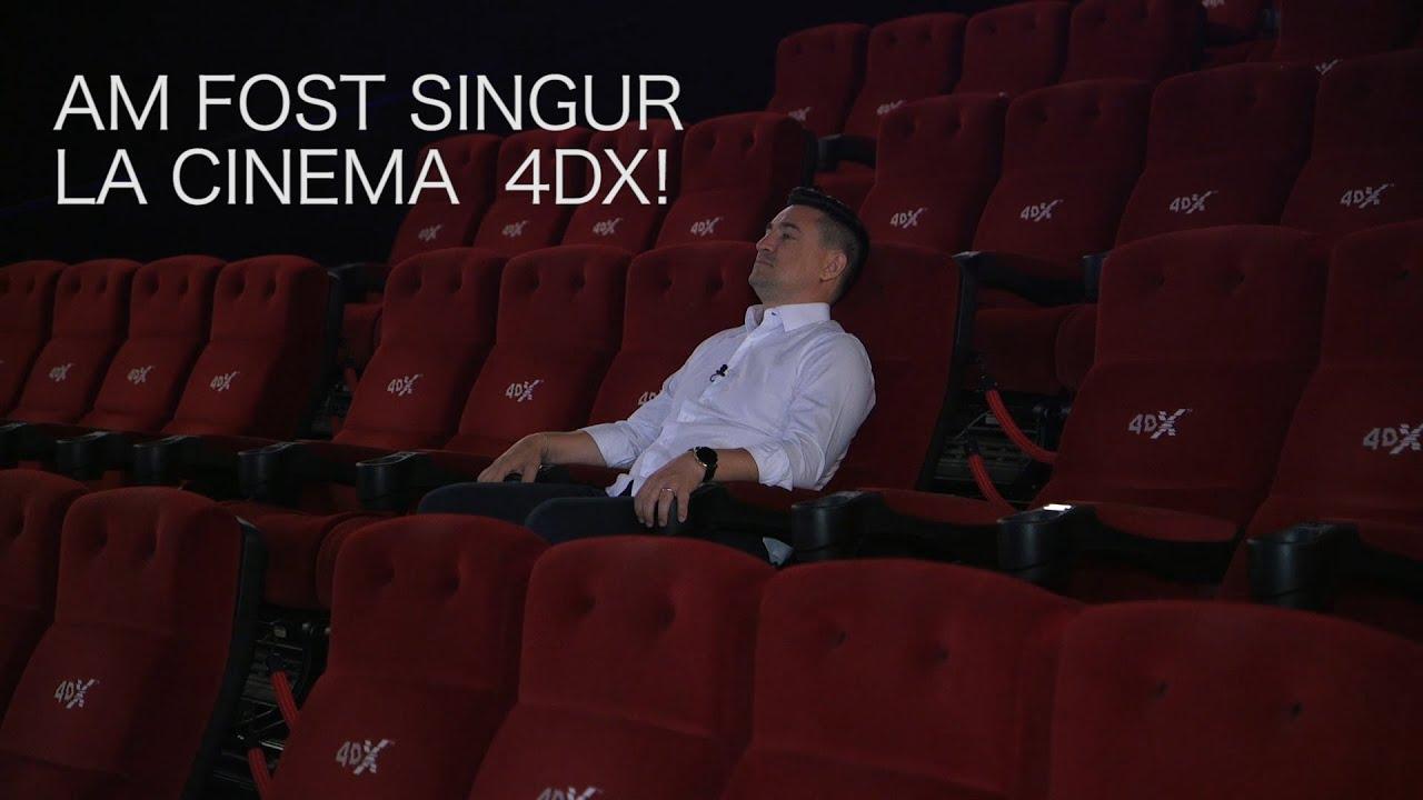 Download 4DX - Cea mai realistă proiecție de cinema