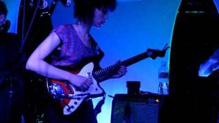 Save Me From What I Want - St. Vincent Live @ The Casbah, San Diego