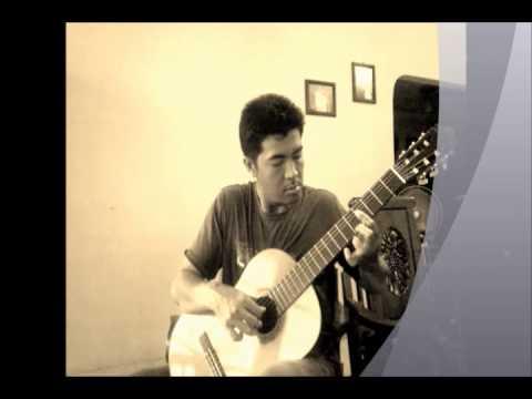 Nina Bobo / Sleep Nina (Indonesian Craddle Song) Played by Rezy