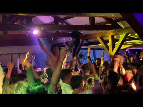MERGED MUN AFTER PARTY 2019 AT DOLCE VITA (DOMAINE LES PAILLES)