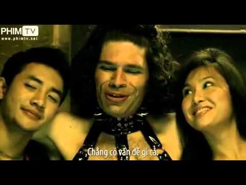 Phim võ thuật Thái Lan cực hay : Đặc Khu Băng Cốc full HD