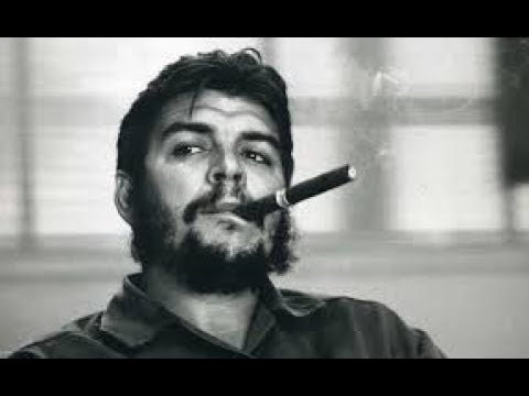 Che Guevara interview