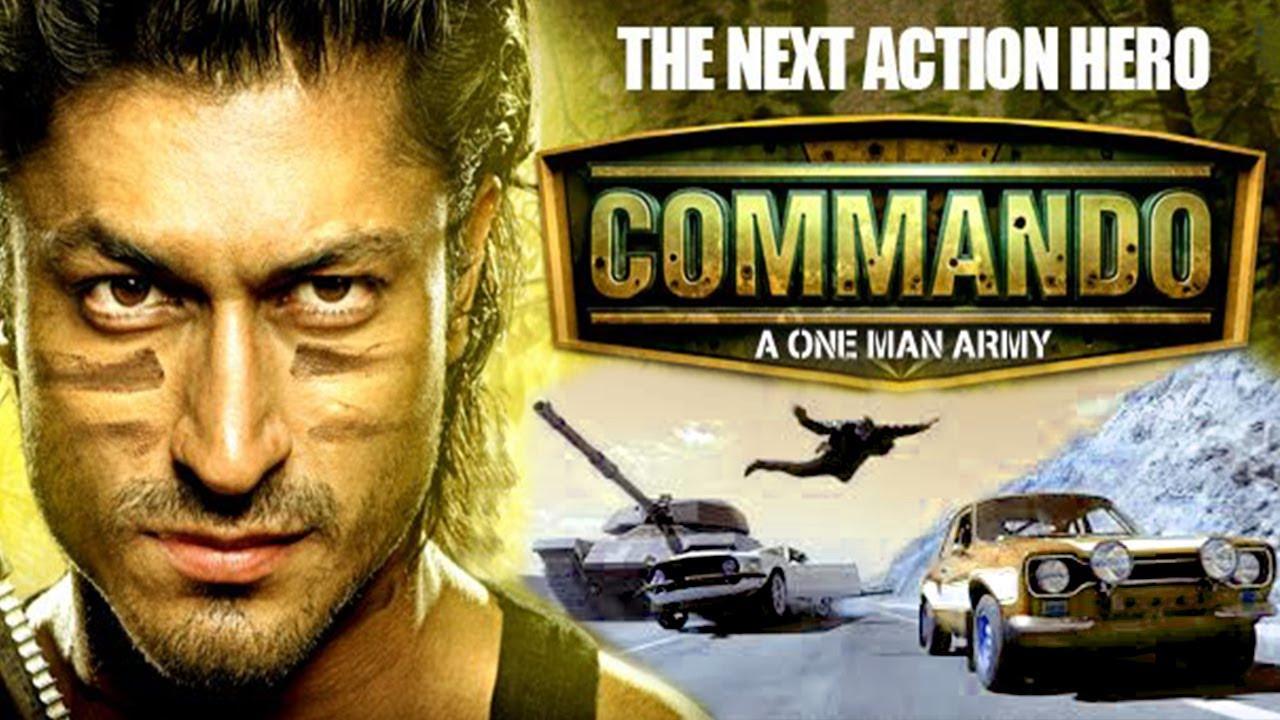 film hindi commando 2 motarjam