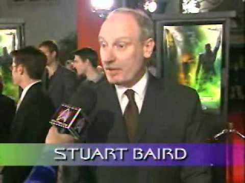 Star Trek Nemesis Premiere Coverage, Part 1 of 2