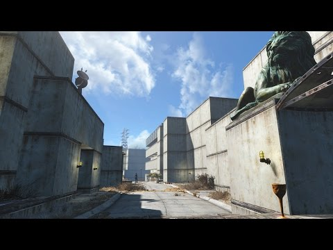 Fallout 4 Sanctuary Settlement Building Tips (Advanced)