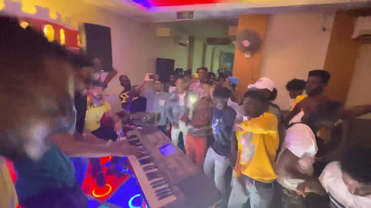 افريقيا موسيقا الارض