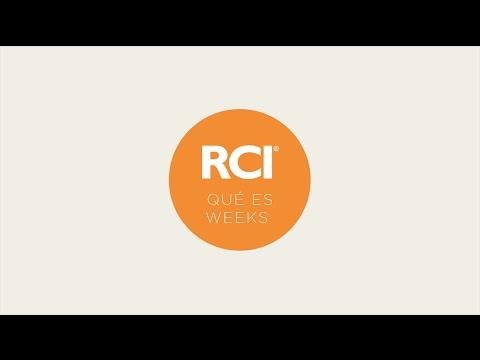 Qué es RCI Weeks