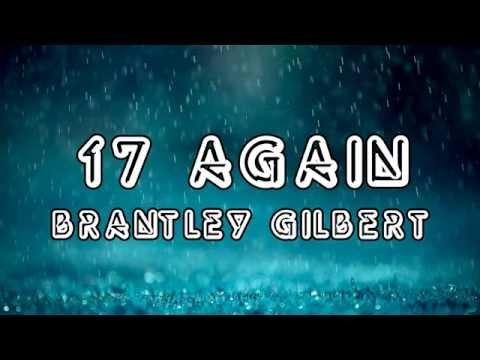 Brantley Gilbert 17 Again Ringtone audio