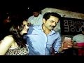 Bobby Deol With HOT Wife Spotted Night Diner