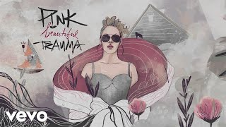 P!nk - Whatever You Want (Lyric Video)