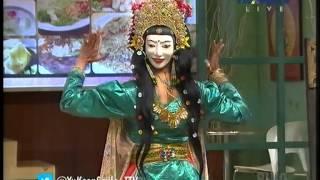 Download lagu Didik Nini Thowok Yuk Keep Smile YKS Trans TV MP3