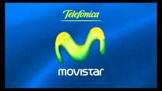 Repeat youtube video Movistar Musica de Comerciales