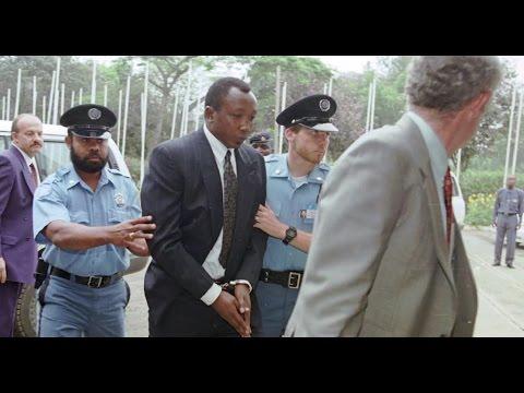 Rwanda was first to prosecute mass rape as war crime