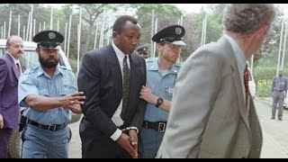 Rwanda was first to prosecute mass rape as war crime