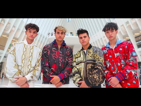 Thumbnail: Dobre Brothers - On the Real Tho (Official Music Video)