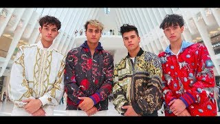 Dobre Brothers - On the Real Tho (Official Music Video)