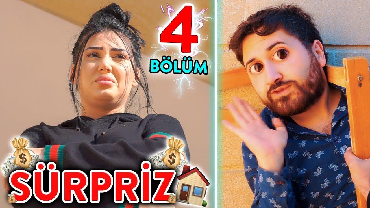 Surpriz Seriali 4 Bolum Resul Abbasov Xana Youtube
