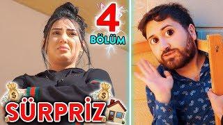 Sürpriz Serialı - 4.Bölüm (Resul Abbasov & Xana)