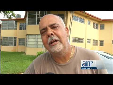 Hombre mata a su vecina y luego se suicida tras altercado - América TeVé