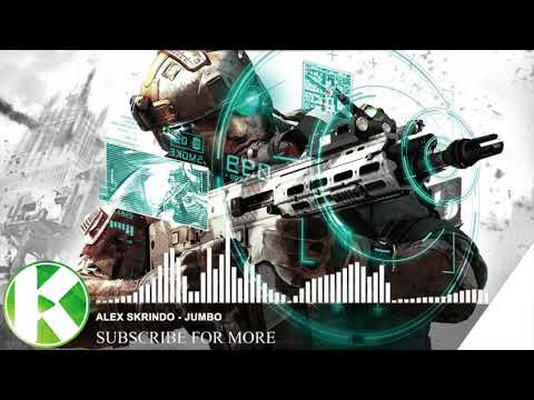 Ultimate Gaming Music Mix 2016 ►Electro House Dubstep Drops Drumstep #18