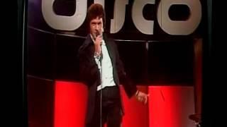 Freddy Breck   Der große Zampano    Disco   1975